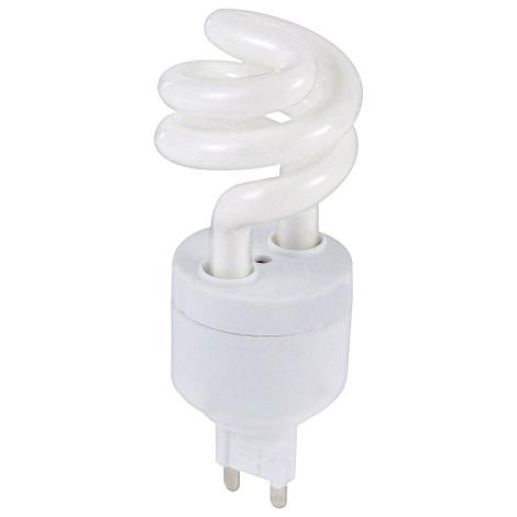 GLOBO 10908 - úsporná žiarovka 9W/G9