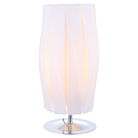 Globo 15070T - Stolná lampa AUSTIN 1xE27/40W/230V