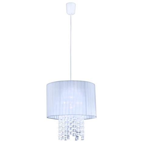 Globo 15096 - Závesné stropné svietidlo PYRA E27/60W/230V