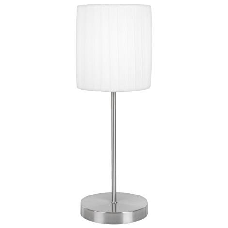 Globo 15105T - Stmievateľná lampa LA NUBE 1xE14/40W/230V