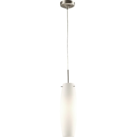 GLOBO 15900 - Závesné svietidlo CLASSIC LINE 1xE27/60W/230V