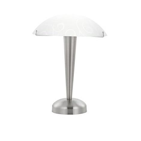 GLOBO 21406 - Stolná lampa SUBTILE 1xE14/40W