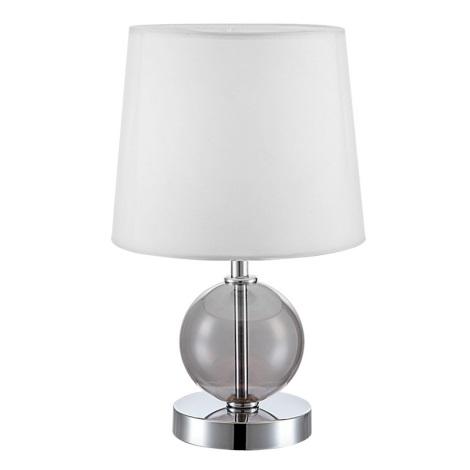 Globo 21665 - Stolná lampa VOLCANO 1xE14/40W/230V