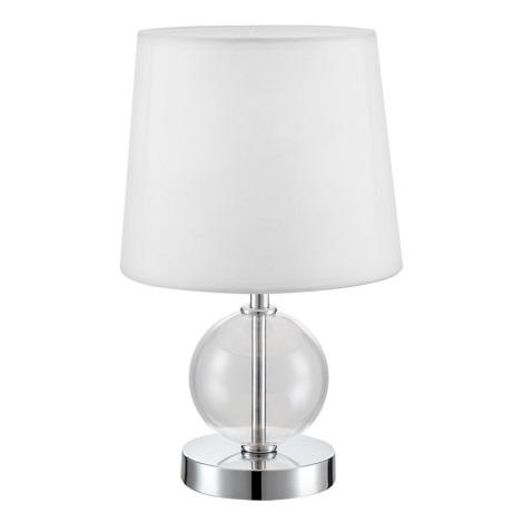 Globo 21667 - Stolná lampa VOLCANO 1xE14/40W/230V