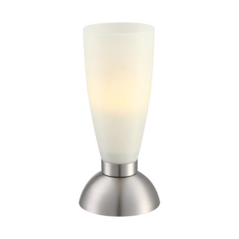 GLOBO 21927L - Stolná LED lampa IVO 1xE14/4W/230V