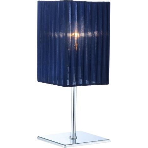 GLOBO 24061 - Stolná lampa DECO 1xE14/40W/230V