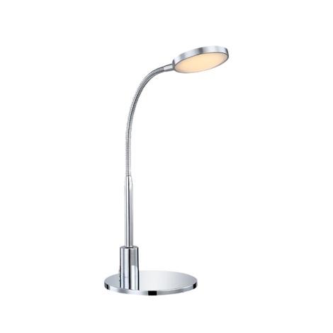 GLOBO 24103 - Stolná LED lampa PEGASI LED 45xLED/0,07W/10V
