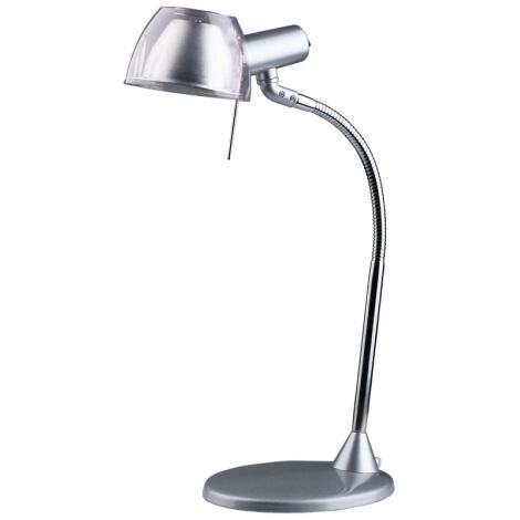 Globo 24200 - LED stolná lampa BRASILIA 1xG9/33W/230W