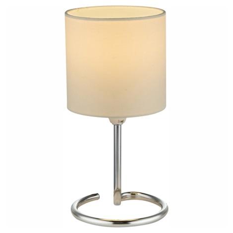 Globo 24639B - Stolná lampa ELFI 1xE14/40W/230V