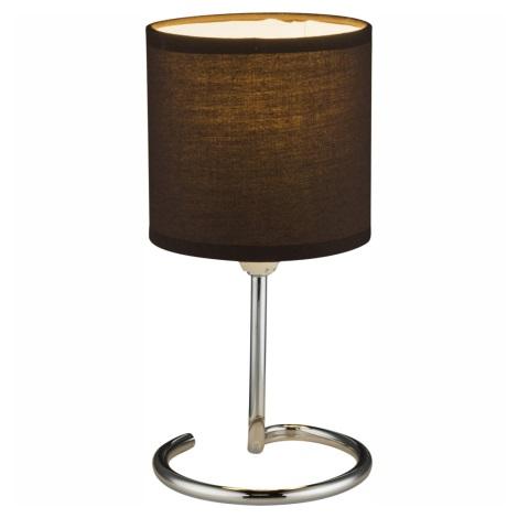 Globo 24639DB - Stolná lampa ELFI 1xE14/40W/230V