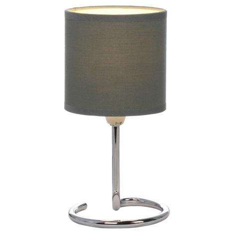 Globo 24639DG - Stolná lampa ELFI 1xE14/40W/230V