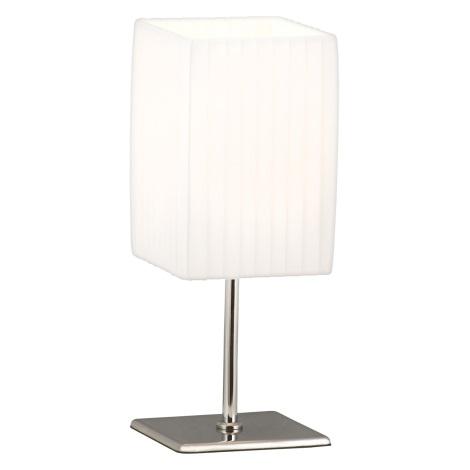 GLOBO 24660 - stolná lampa BAILEY 1xE14/40W