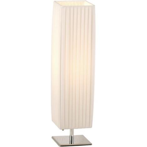 Globo 24661 - Stojacia lampa BAILEY 1xE27/40W/230V