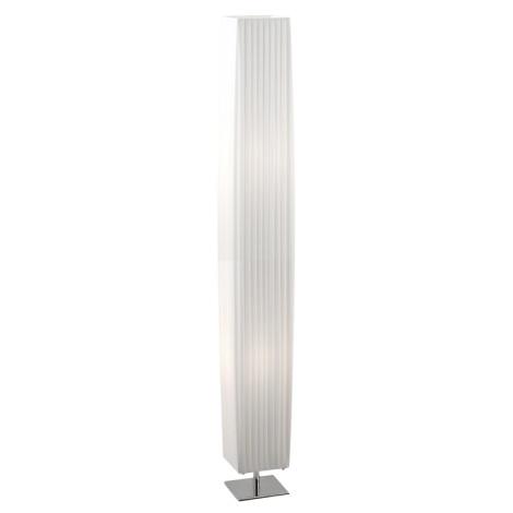 GLOBO 24662 - Stojaca lampa BAILEY 2xE27/40W/230V