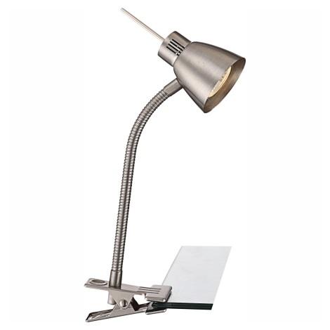 Globo 2476L - LED lampa s klipom NUOVA 1xGU10-LED//3W/230V
