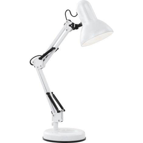 GLOBO 24881 - stolná lampa FAMOUS 1xE27/40W