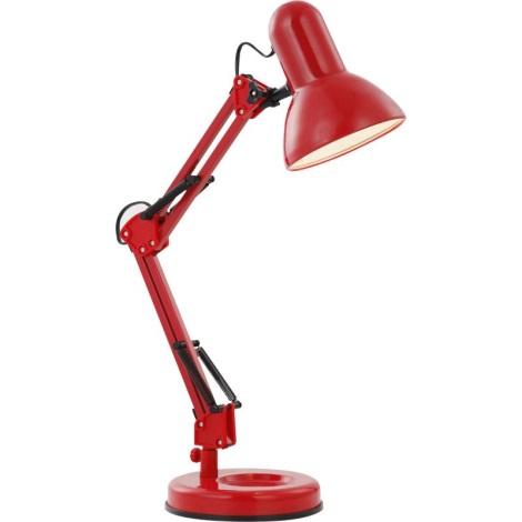 GLOBO 24882 - stolná lampa FAMOUS 1xE27/40W
