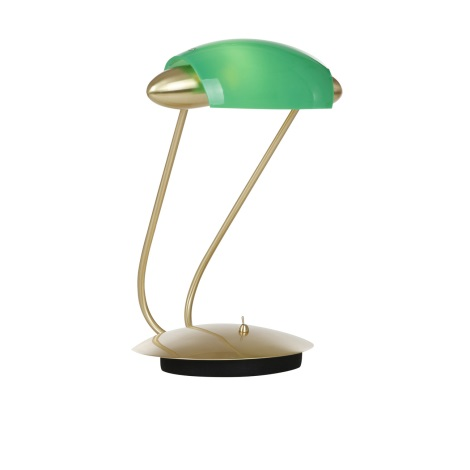 GLOBO 24914 - Stolné Lampa STARSKY 1xE14/13W