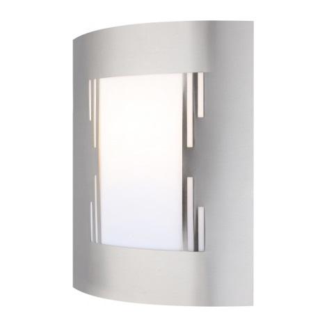 GLOBO 3156-3 - Vonkajšie nástenné svietidlo ORLANDO 1xE27/60W/230V