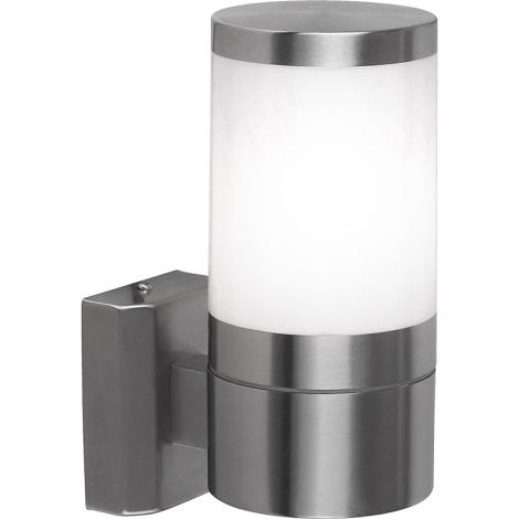 GLOBO 32014 - Vonkajšie svietidlo XELOO 1xE27/60W