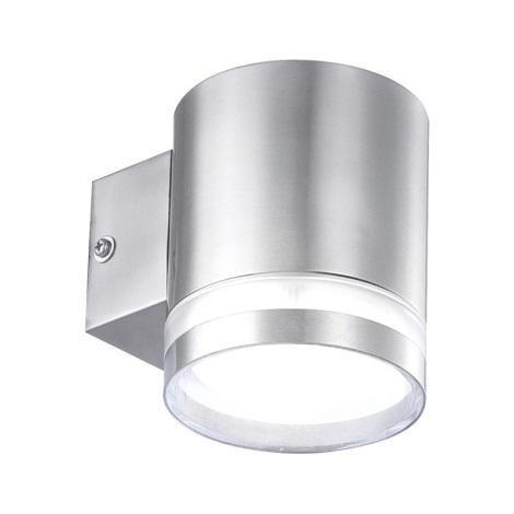 GLOBO 32053 - Vonkajšie svietidlo QUORN 1xGX53/11W/230V