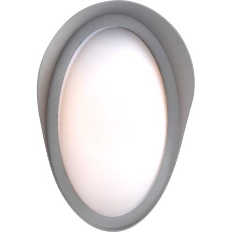 GLOBO 32088 - vonkajšie svietidlo GOOSE 1xE27/11W