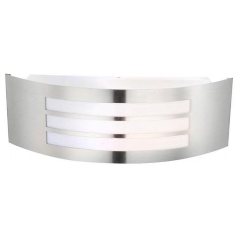 Globo 32094 - LED vonkajšie osvetlenie CORNUS 1xE27/20W/230V