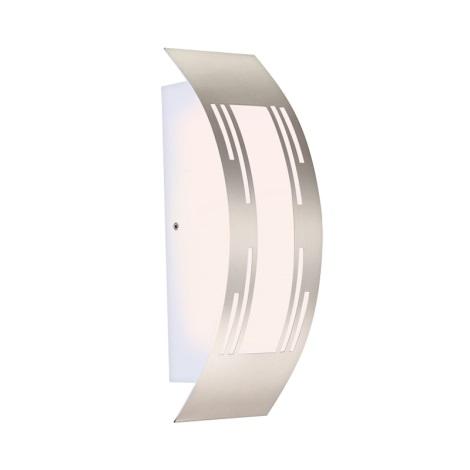Globo 320940 - Vonkajšie nástenné LED svietidlo CORNUS 1xE27/20W/230V