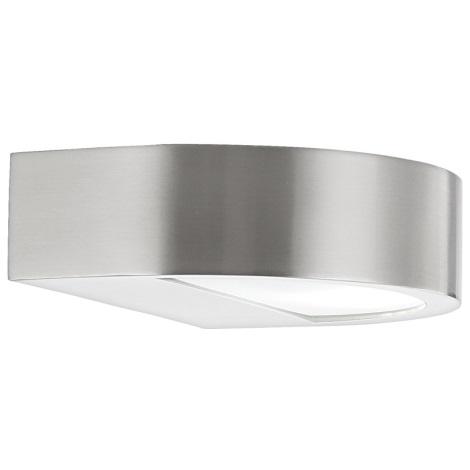 Globo 32123 - Vonkajšie nástenné LED svietidlo VEGA 1xE27/20W/230V