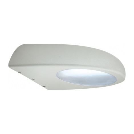 GLOBO 32124 - Vonkajšie svietidlo MIXED 1xE27/11W/230V