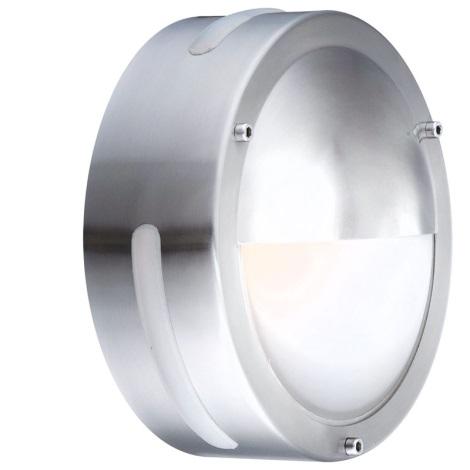 GLOBO 32133 - Nástenné svietidlo HOUSTON 1xE27/60W