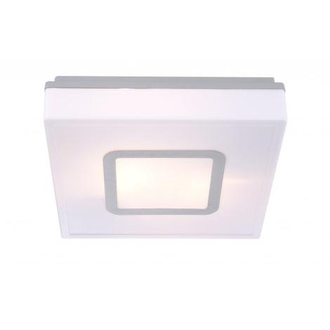 GLOBO 32212 - Kúpeľňové stropné svietidlo LESTER 2xE27/11W