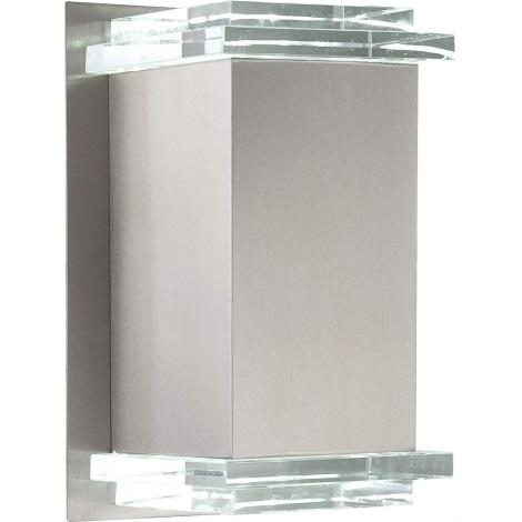 GLOBO 32403 - LED Kúpeľňové nástenné svietidlo RAMON 32x0,2W LED