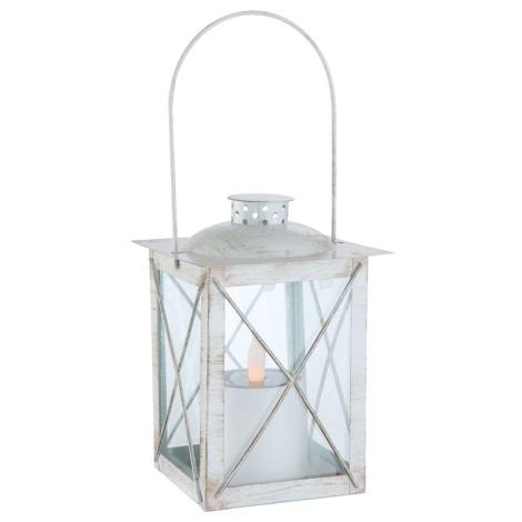 Globo 33273 - Solárna LED lampáš SOLAR 1xLED/0,06W/3,2V