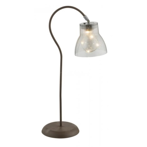 Globo 33904T - LED Solárna lampa LED/0,3W/1xAAA