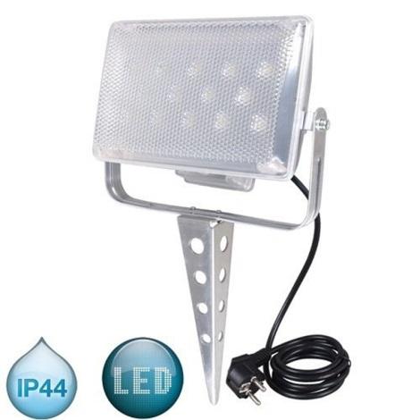 Globo 34102ST - TAURUS LED vonkajšie osvetlenie 27xLED/0,5W/230V
