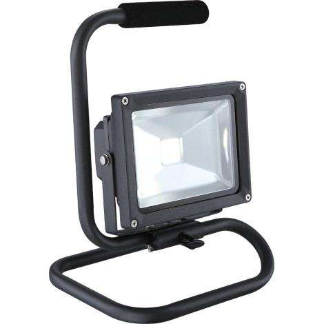GLOBO 34115 - Prenosný LED reflektor PROJECTEUR 1xLED/20W/230V