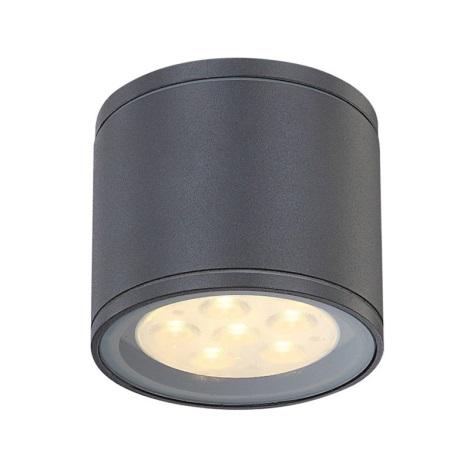 Globo 34266 - Vonkajší stropné LED svietidlo CARPO LED/6W/230V
