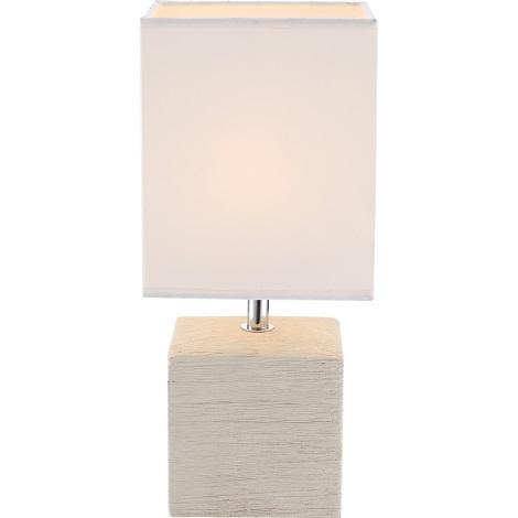 Globo 3494 - Stolná lampa E14/40W/230V