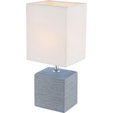 Globo 3495 - Stolná lampa E14/40W/230V