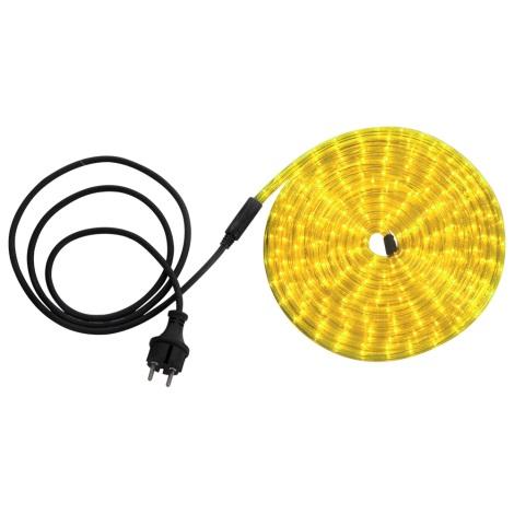 Globo 38940 - Svetelná trubica LIGHT TUBE 216xMB/0,44W/230V