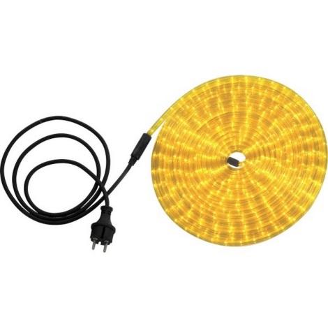 GLOBO 38941 - Svetelná hadica LIGHT TUBE 324xMB/0,44W/230V