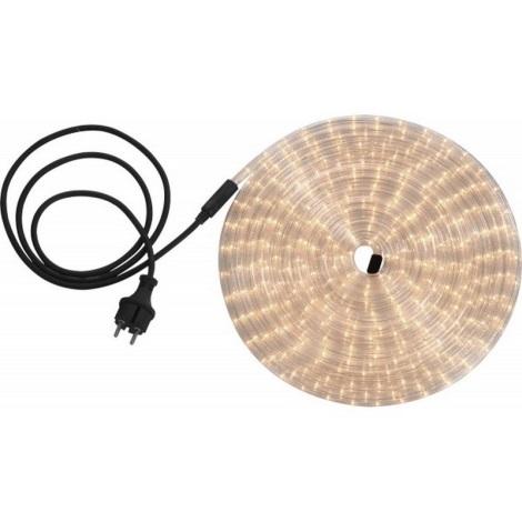 GLOBO 38951 - Svetelná hadica LIGHT TUBE 324xMB/0,44W/230V