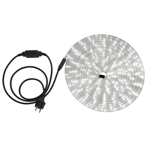 GLOBO 38971 - LED LIGHT TUBE svetelná trubica 9m 216xMB/0,06 W