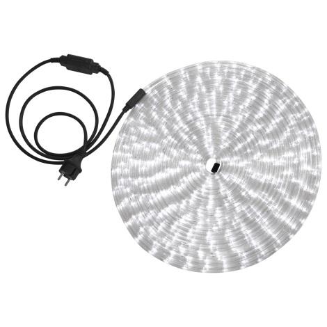 GLOBO 38981 - LED LIGHT TUBE svetelná trubica 18m 432xMB/0,06 W