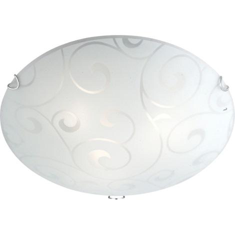 GLOBO 40400-3 - Stropné svietidlo BIKE 3xE27/60W