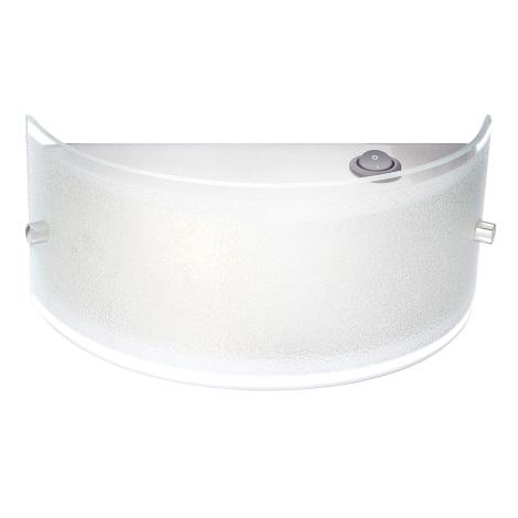 GLOBO 4103 - Nástenné svietidlo ALEX 1xE14/40W