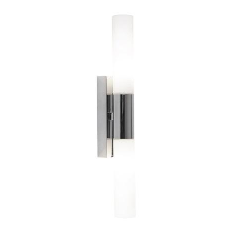 GLOBO 41521-2 - Nástenné svietidlo MARINES 2xG9/33W