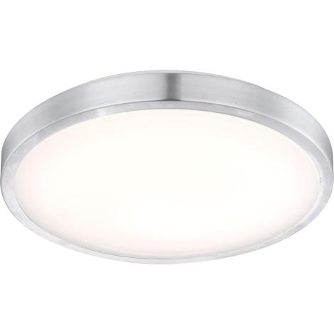 GLOBO 41687 - LED Stropné svietidlo ROBYN 1xLED/12W/230V