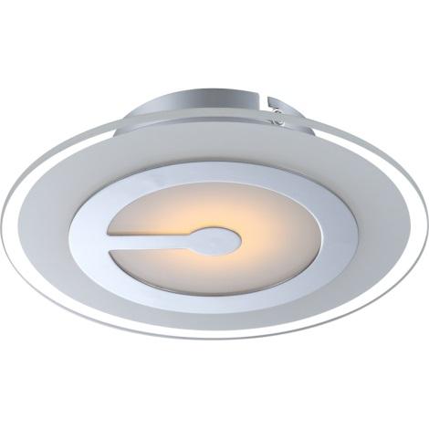 Globo 41698-2 - LED stropné svietidlo ZOU LED/7,2W